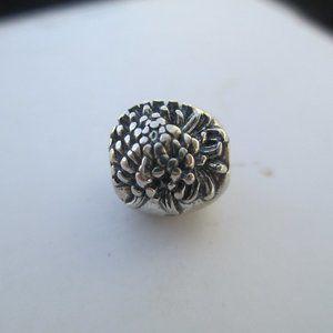 CHAMILIA BEAD sterling silver